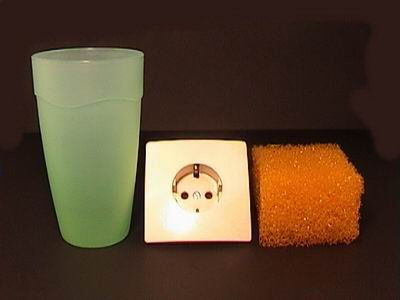 teile aus den drei kunststoffarten - Duroplast Beispiele